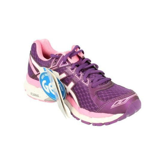 detailed look 03273 446cd Asics Women s Gel-surveyor 4 Running Trainers T5c9n Sneakers Shoes 3ANUA7  Taille-37 - Prix pas cher - Cdiscount