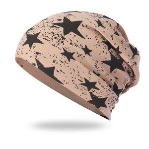 CHAPEAU - BOB Hommes Femmes Étoile chaud Crochet d hiver Knit Sk ... 884e6789fcc