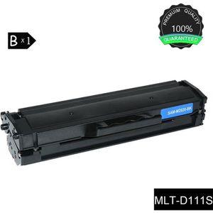 TONER 1 Pack Compatible Samsung MLT-D111S Cartouche tone