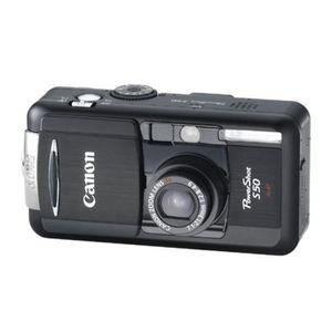 APPAREIL PHOTO COMPACT Canon PowerShot S50 Appareil photo numérique