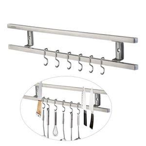 Barre aimantee pour couteaux achat vente barre aimantee pour couteaux pas cher cdiscount - Porte couteau magnetique ...