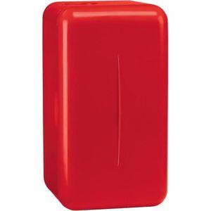 RÉFRIGÉRATEUR CLASSIQUE Mini-réfrigérateur 14 litres 230V Mobicool F16 rou