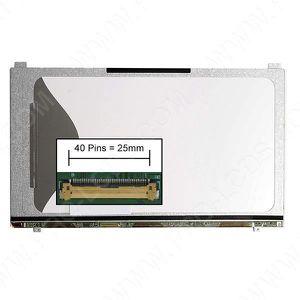 DALLE D'ÉCRAN Dalle écran LCD LED pour Samsung NP550P5C-S07DE 15