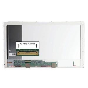 DALLE D'ÉCRAN Dalle écran LCD LED pour Samsung NP550P7C-S02DE 17