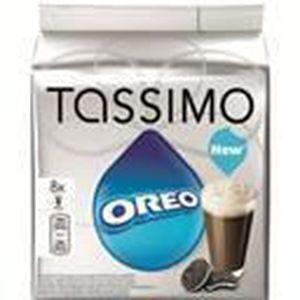 CAFÉ - CHICORÉE Tassimo x16 DOSETTES Oreo