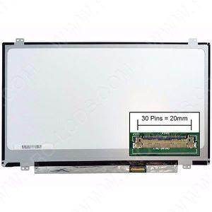 DALLE D'ÉCRAN Dalle écran LCD LED type Toshiba PT44FE-05V029CE 1