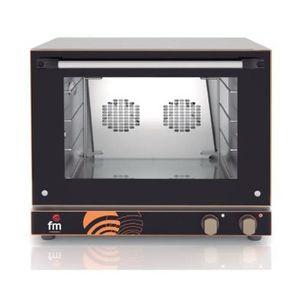 MINI-FOUR - RÔTISSOIRE Four à air pulsé - L640 x P720 x H540 mm - FM