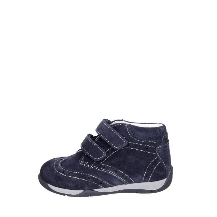 Chaussures à fermeture éclair Balocchi grises Casual fille BR1iHK