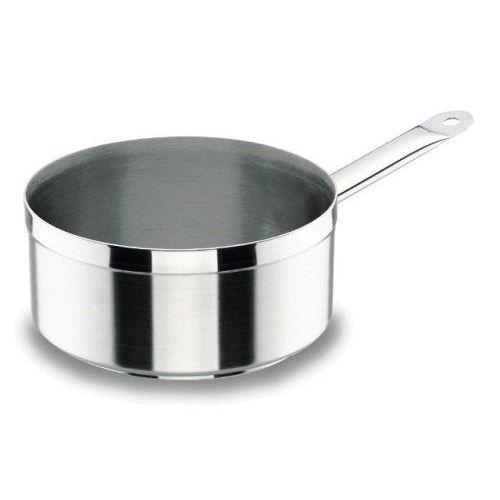 Lacor 54024 Faitout Chef Luxe Diam/ètre 24 cm