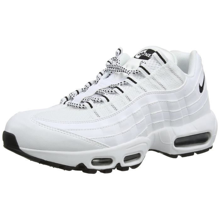 finest selection b4921 fed4e basket nike air max 95 homme