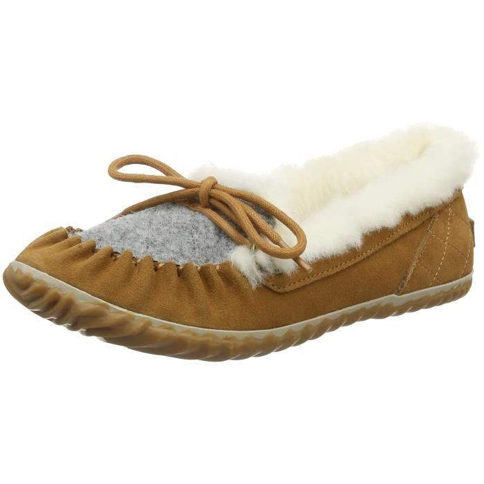 OUT N ABOUT SLIPPER - CHAUSSURES - MocassinsSorel WmRZA