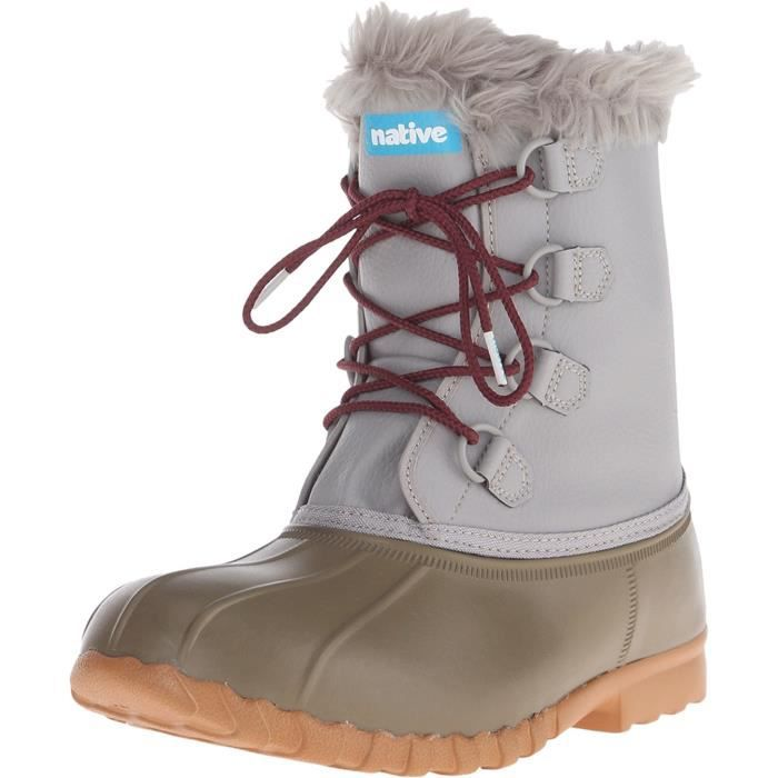 Chaussures Bottes Jimmy 2.0 YEJMA Taille-38