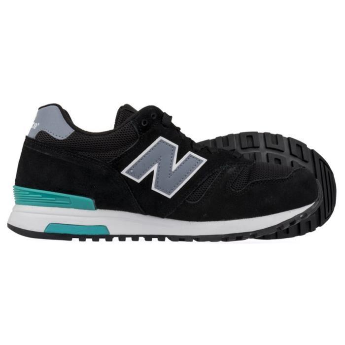 Chaussures New Balance ML565BGT DhuRBZMCTb