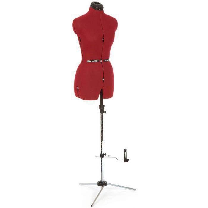 mannequin de couture prym pantaform taille 36 44 a achat vente mannequin couture mannequin. Black Bedroom Furniture Sets. Home Design Ideas