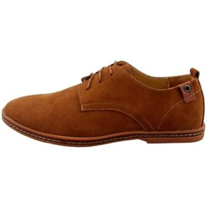 Cuir Oxford chaussures D6AXI Taille-39 1-2 IqR4NP