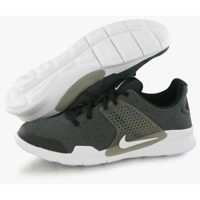 Nike Arrowz noir, baskets mode homme