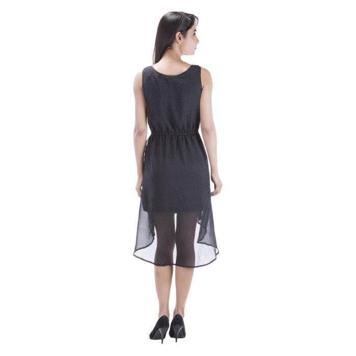 Womens Regular Dress VGU94 Taille-36