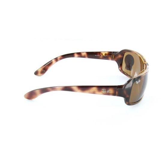 d5e0073515c2a Lunettes de soleil pour Homme RAYBAN RB 4075 64... - Achat   Vente lunettes  de soleil Homme - Cdiscount