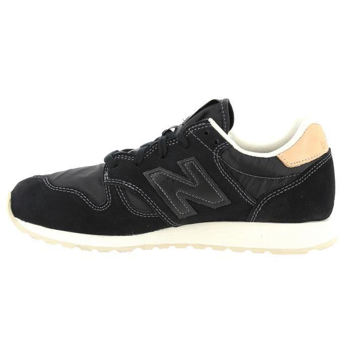 NEW BALANCE Baskets - Femme - Noir