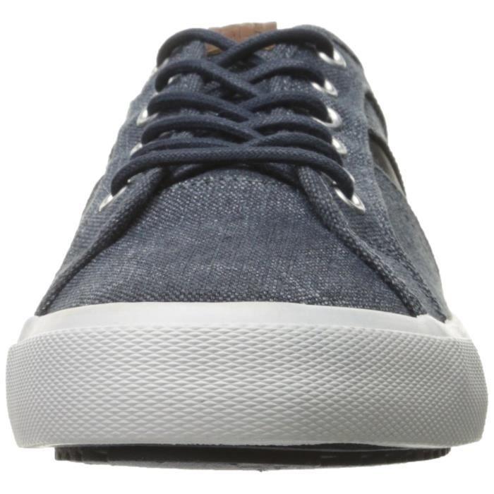 Ben Sherman Jayme Sneaker Mode AQSL0 Taille-39 1-2