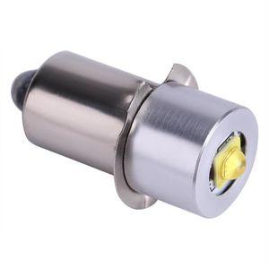 TORCHE DE JARDIN LED Lampe de travail d'urgence Lampe de poche Lamp