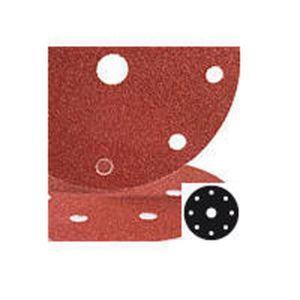 DISQUE ABRASIF Disque papier velcro rigide vc153 d150 g100 sans t
