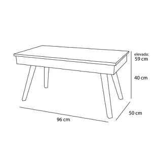 Table Basse Relevable Bois Massif Achat Vente Table Basse