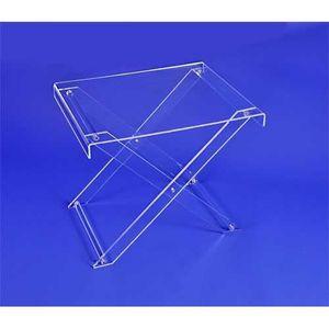 table plexiglas achat vente table plexiglas pas cher cdiscount. Black Bedroom Furniture Sets. Home Design Ideas