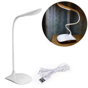 LAMPE A POSER Dimmable LED Lampe de Bureau,Lampe de Table (600LU