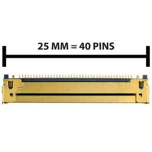 DALLE D'ÉCRAN Dalle LCD LED IVO M101NWW4 R0 10.1 1024X600