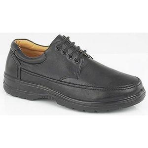 DERBY Smart Uns - Chaussures de ville - Homme Noir