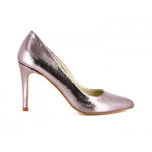 ESCARPIN Escarpin Loca Lova Chaussure Gris INOUBLIABLE SVEL