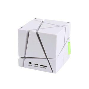 CARTE SON EXTERNE Haut-parleur bluetooth Speaker USB Mini stéréo por
