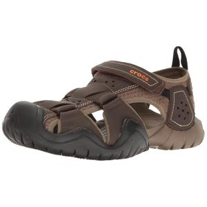 Crocs Homme Cuir Achat Vente Chaussures bYyfg76