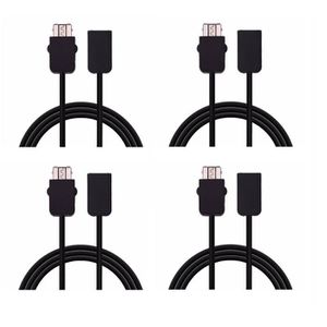 MANETTE JEUX VIDÉO 2 X Câble d'extension rallonge pour manette Ninten