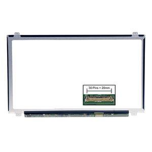 DALLE D'ÉCRAN Dalle écran LCD LED type Toshiba PS599A-00L00L 15.