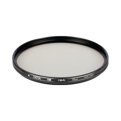 HOYA Filtre - YHDPOLC049 - ᴓ 49mm - Noir