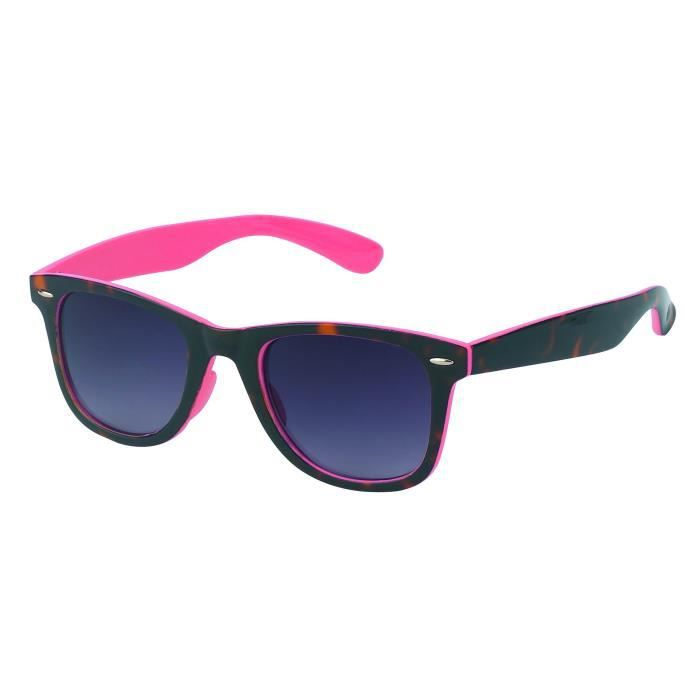 Lunettes Happy Fun mixte-KOST 5097 Rose