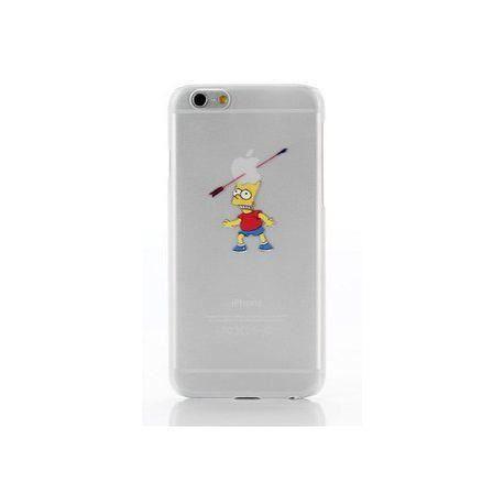 coque bart simpson iphone 6