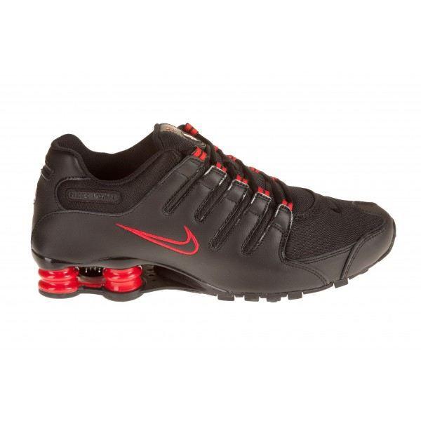 size 40 d4d2a b24e1 Basket Nike Shox NZ - Ref. 37834…