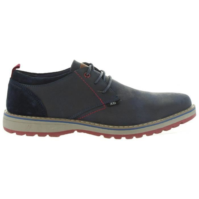 Chaussures pour Homme XTI 47072 R1 C NAVY