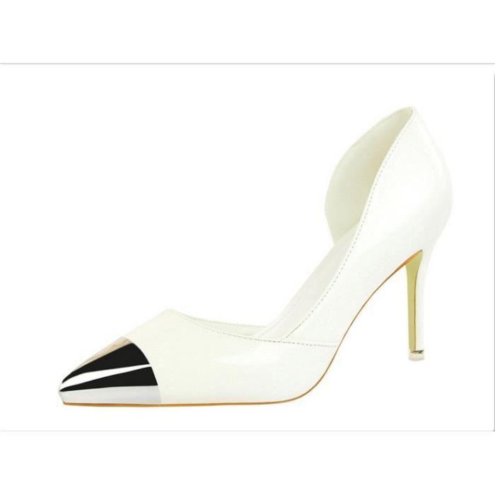 Chaussure à Talon Aiguille pour les Femmes cmQUDDJvWc