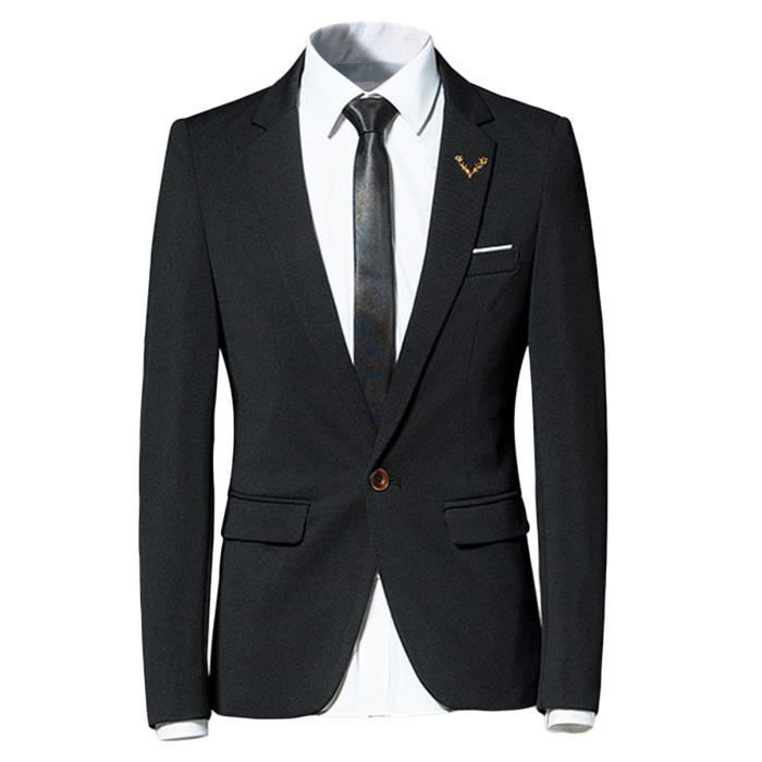 Veste costume homme petite taille