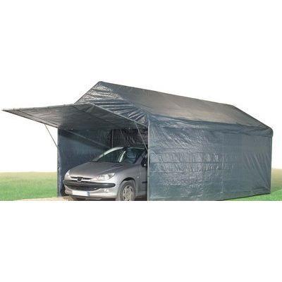 garage abri de voiture achat vente garage garage abri de voiture cdiscount. Black Bedroom Furniture Sets. Home Design Ideas