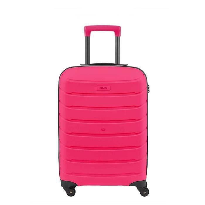 Titan Trolley 55 4 Pink Wiel Limit rqt8wOr