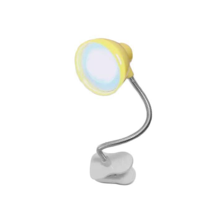 Liseuse De Carnet Voyage Bl4443141 beaux Portable Pratique Booklight Led Clip Lampe Coierbr SAtwZqYxn