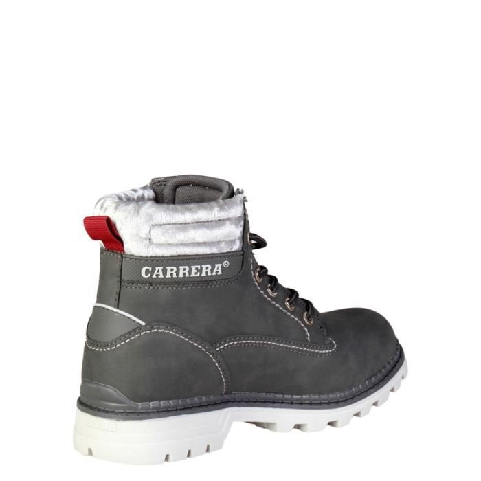 Carrera Jeans - Bottes gris Tennesse
