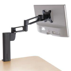 bras articule ordinateur achat vente bras articule ordinateur pas cher soldes d s le 10. Black Bedroom Furniture Sets. Home Design Ideas