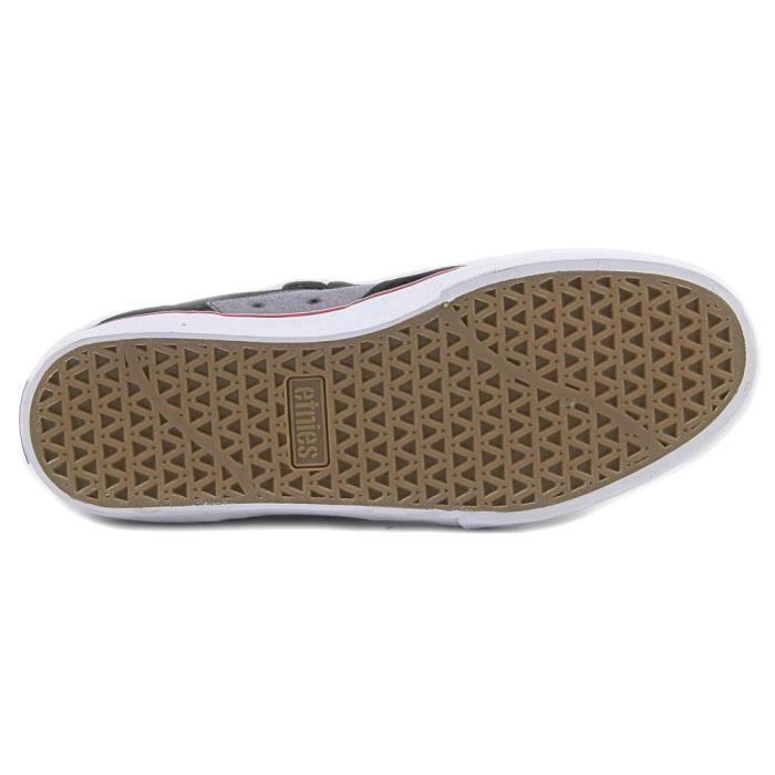 Etnies Barge LS Cuir Chaussure de Basket