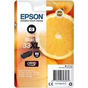 CARTOUCHE IMPRIMANTE EPSON Cartouche T3361 - Oranges - Noir Photo XL